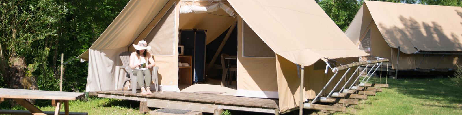 Camping Deux-Sèvres