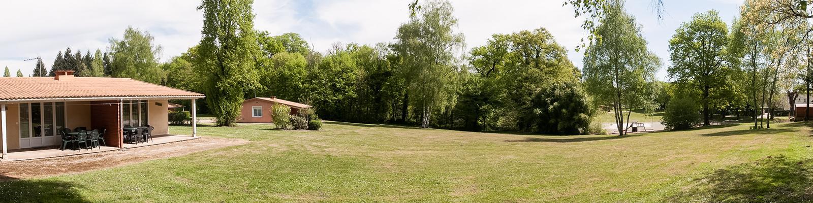 Village vacances en Deux-Sèvres