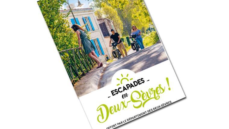 Brochure d'appel