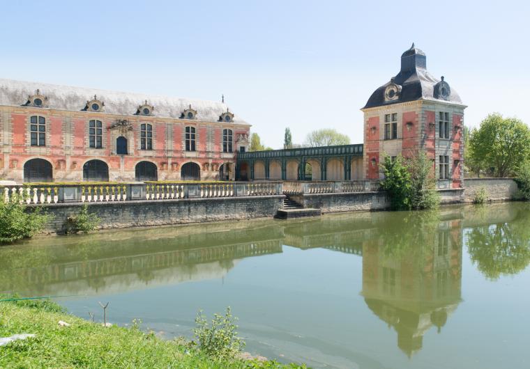 La Mothe-Saint-Heray