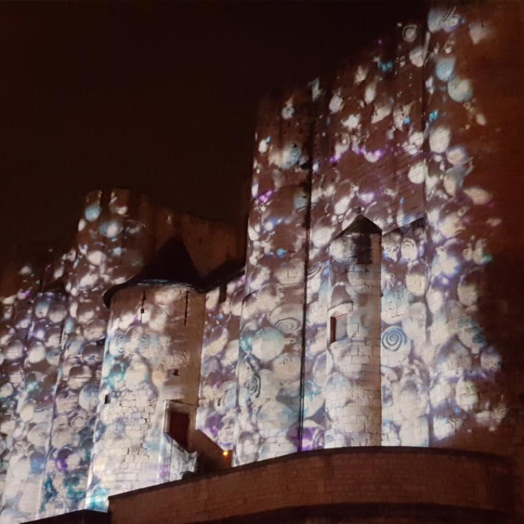 Noel à Niort