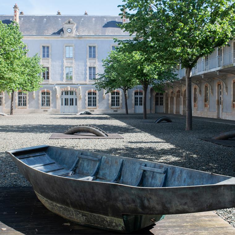 Les musées en Deux-Sèvres
