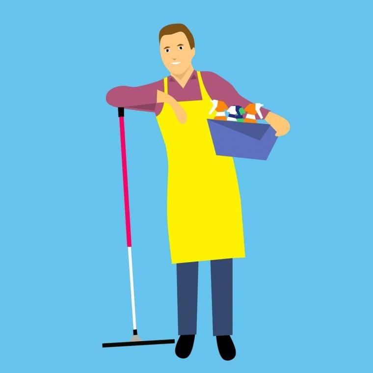 Nettoyer les locaux